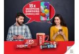 15 x smartphone Samsung Galaxy A51