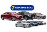 5 x masina Mercedes-Benz A-Class 160, 1 x masina Mercedes-Benz GLA 180d, 1 x masina Mercedes-Benz CLA Coupe 200, 10 x consola de gaming Xbox Series S Microsoft 512 GB, 20 x pereche caști wireless Harman Kardon FLY TWS True Wireless, 40.000 x pachet cu 6 doze Tuborg 0.5L