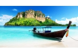 1 x sejur in Thailanda de 7 nopti cu mic dejun in camera dubla + cazare la un hotel de 5* + transport avion pe ruta Bucuresti – Phuket + transfer aeroport-hotel-aeroport