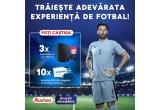 3 x Consola Sony Playstation 4 + Joc PS4 Fifa 20, 10 x voucher Decathlon de 500 lei