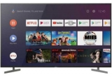 1 x televizor Smart LED Sony Bravia KD-55XH8196 139 cm Ultra HD 4K Android