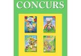 1 x pachet cu 4 carti educative cu Povesti si Activitati pentru copii de 4-14 ani
