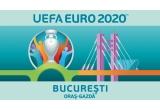 8 x 2 bilete de acces la meciuri din cadrul campionatului european de fotbal UEFA 2020