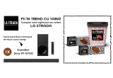 1 x Soundbar Sony HT-G700