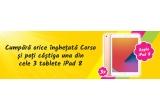 "3 x Apple iPad 8 (2020) 10.2"" 32GB, 3 x Apple iPhone 12 64GB 5G, 1 x Ultrabook 2in1 Lenovo IdeaPad Flex 5 32GB, 1 x smartphone Samsung Galaxy S21 Ultra 128GB"