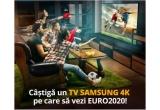 3 x Televizor LED Smart SAMSUNG 50TU7092 Ultra HD 4K HDR 125 cm