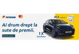 1 x masina Ford Puma Titanium 1.0 Ecoboost mHeV 155 CP M6 FWD, 300 x Voucher eMAG in valoare de 100 lei, 300 x Voucher DEDEMAN in valoare de 100 lei, 300 x Voucher DECATHLON in valoare de 100 lei