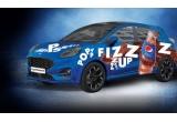 1 x masina Ford Puma 5 usi ST Line 1.0T EcoBoost 125 CP S/S (MY 2021.25)