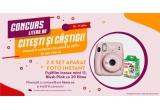 2 x set format din aparat instant foto Fujifilm Instax Mini 11 Blush Pink + 20 de filme