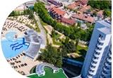 100 x vacanța balneara pentru 2 persoane la Baile Felix/ Govora/ Techirghiol (5 nopti de cazare in regim de pensiune completa + transport și tratament)