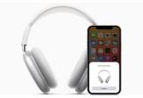 1 x pereche de caști Apple AirPods Max Bluetooth Noise Cancelling Silver