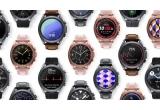 150 x invitație dubla la Summer Well – The Limited Edition, 5 x smartwatch Samsung Galaxy Watch3 4G 45mm Silver
