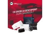 1 x Tester Auto OBDeleven + Licența PRO și Accesorii