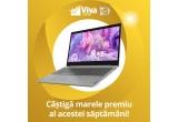 1 x Laptop Lenovo IdeaPad 3 15IML05, 1 x Televizor Samsung 43AU7172 108 cm Smart 4K Ultra HD, 1 x smartphone Samsung Galaxy A72 Dual SIM 128GB 6GB RAM 4G