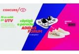 8 x pereche de Adidas Forum