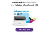 1 x imprimanta multifuncționala HP Laser 135A