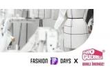 1 x 10.000 Euro pentru crearea celor 12 piese vestimentare expuse in competitie