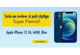 1 x Apple iPhone 12 5G 64GB Blue