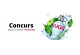 1 x parfum barbatesc Hugo Boss Hugo 125 ml