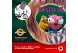 """3 x bicicleta de 600 ron + carte """"Enciclopedia copilului destept"""""""