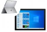5 x laptop 2in1 Microsoft Surface Pro 7 12.3″ 8GB 128GB SSD Windows 10 Home Platinum, 7500 x Set de mini creioane pentru colorat, 1500 x Set de rechizite scolare