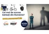 1 x ceas smartwatch Garmin Fenix 6, 1 x bicicleta Pegas Strada 1, 50 x set de cosmetice Nivea Men