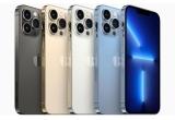 91 x Apple iPhone 13 Pro 256 GB + hanorac Pull&Bear ediție limitata