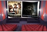 2 bilete la Transformers II + 2 la The Hangover<br />