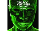 "3 x albume ""The Black Eyed Peas - The E.N.D"" <br />"