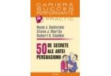 """<p> 5 x cartea """"50 de secrete ale artei persuasiunii""""<br /> </p>"""