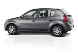 <p> 5 x masina Dacia Sandero 1.4 MPI, versiunea Sandero<br /> </p>