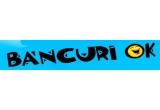 3 x Tricou (oferit de tu.ro), 3 x Subdomeniu si Gazdurie pe Bancuriok.com , 4 x Mail pe Bancuriok.com <br /> <br />