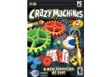 3 x CD-key original Crazy Machines 2, un cadou surpriza<br />