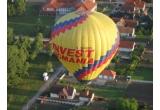 4 x zboruri cu balonul pentru 2 persoane, asigurat  de John Balon Sky Team  <br />