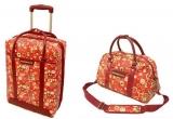 2 x valize marca Lamonza, un gadget pentru agatat poseta/ fiecare participant<br />