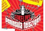 <p> 6 x abonament la Coke Live Peninsula, Targu Mures<br /> </p>