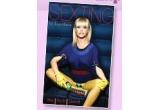 "10 x cartea ""Sexting"" de Loredana Groza <br />"