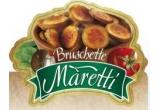 rezerve de bruschette Maretti , un premiu supriza<br />