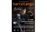 "<p> 5 x 2 invitatii la concertul <span id=""description"">Narcotango - </span><span id=""description"">23 iulie 2009, orele 21:00, la Centrul Cultural Mihai Eminescu</span> </p>"