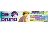 19 x postere+ invitatii la filmul Bruno+ tricouri Bruno, un weekend la mare pentru 2 persoane, un picnic la Fundulea cu prietenii tai / la alegere <br />