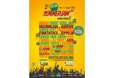 <p> 2 invitatii duble pentru toate cele 4 zile ale festivalului SummerJam din Vama Veche, 23-26 iulie 2009<br /> </p>
