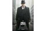 3 x  invitatie dubla la Public Enemies, Hollywood Multiplex, Bucuresti<br />