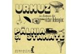 2 x audiobook-ul Palnia si Stamate de Urmuz<br />