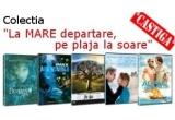 """5 x colectie de DVD-uri (""""Aurul nebunilor; Adancurile; Nopti in Rodanthe; Pe val; Doamna din apa"""")<br />"""