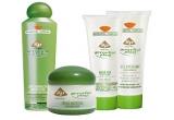 10 premii din gama Gerovital Plant Biovegetal Complex ( lapte hidroactiv anticelulitic, gel exfoliant, masca film si crema nutritiva)<br />