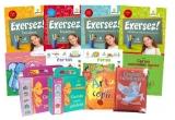4 seturi de carti pentru copii oferite de Editura GAMA<br />