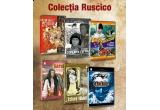 """<p> Un set format din <a href=""""http://www.gandul.info/concursuri/primele-6-dvd-uri-ale-colectiei-ruscico.html?13446;4724170"""" rel=""""nofollow"""" target=""""_blank"""">primele 6 dvd-uri</a> ale Colectiei Ruscico</p>"""