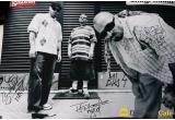 5 x poster semnat de baietii de la BUG Mafia<br />