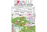un bilet la Sirnaville Arts & Crafts / zilnic<br />