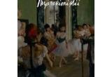 """cartea """"Impresionistii"""" de  Diana Newall <br />"""